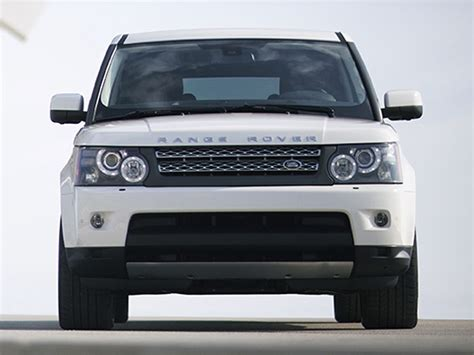 land rover sport price 2010 land rover range rover sport price photos reviews