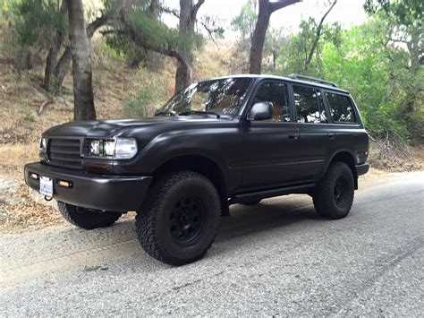 icon land cruiser fj80 insanity a stealthy ls2 powered 1997 fzj80 toyota
