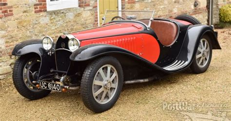 vintage bugatti bugatti type 55 open sports 1991 for sale prewarcar