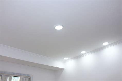 Decor Home Office by Troca Do Forro De Madeira Por Gesso E Melhorias Na