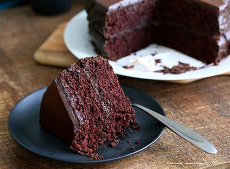 vegan chocolate recipe cocoa butter vegan chocolate cake with chocolate peanut butter ganache