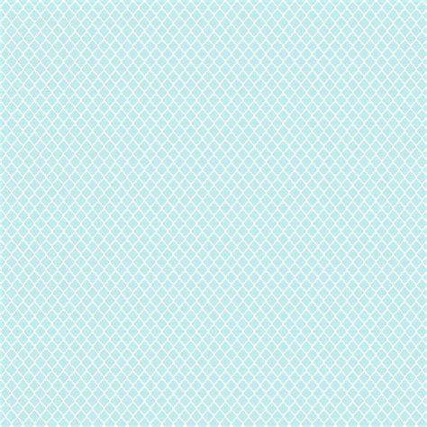blue quatrefoil pattern free digital quatrefoil scrapbooking papers ii
