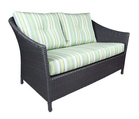 Black Wicker Outdoor Chairs Black Rattan Garden Wicker Patio Chair
