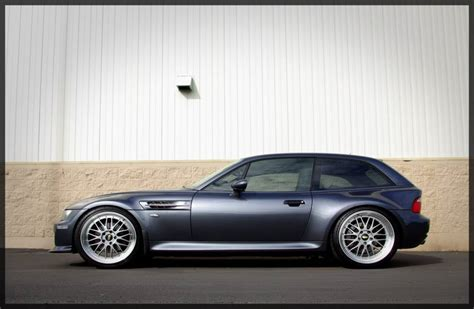 bmw z3 m coupe the most beautiful cars of all time