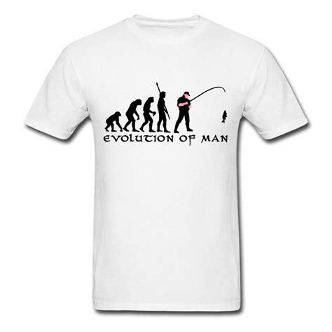 Tshirt Evolution Black B C evolution angler b 2c fisch t shirt spreadshirt