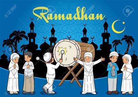 kumpulan gambar dp bbm bulan ramadhan