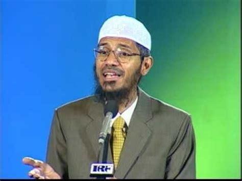 biography dr zakir naik life of the prophets muhammad pbuh by dr zakir naik