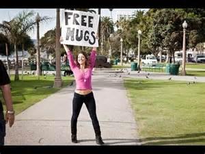 free hugs caign i m yours jason mraz with dashama