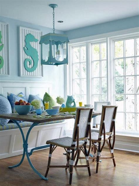 Blue Dining Room Ideas Furniture Shabby Chic Dining Room Photos Hgtv Blue And White Dining Room Set White And Blue
