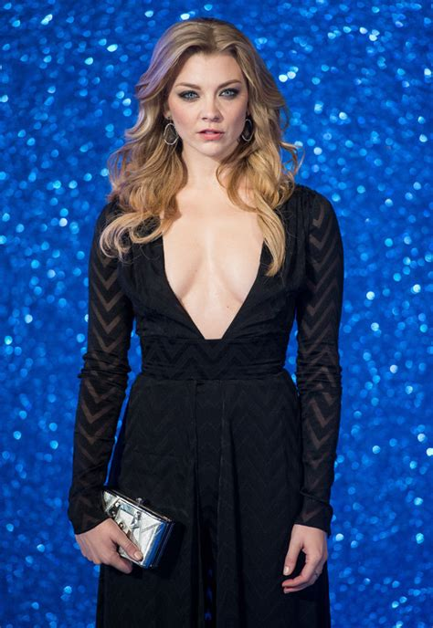 natalie dormer and tv shows natalie dormer talks of thrones controversy daily