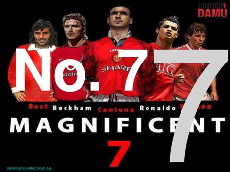 Manchester United 7 10 reasons why manchester united is better than liverpool