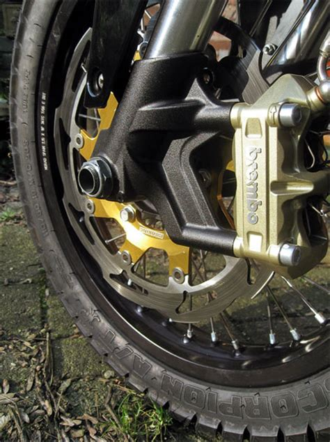 Lu Rem Motor tips voor goed remmen op de motor