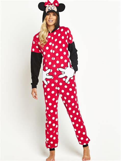 Piyama Miki Pink the gallery for gt minnie mouse onesie