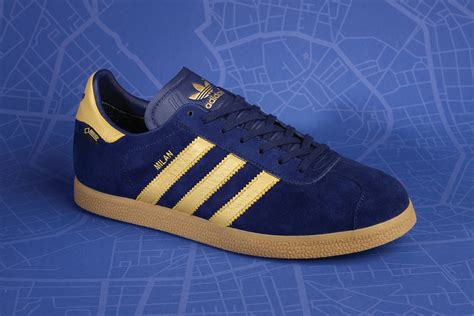 adidas original size x adidas originals gazelle gtx milan sneaker bar