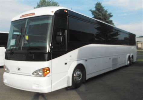 couch buses 2007 mci d4505 buses and more