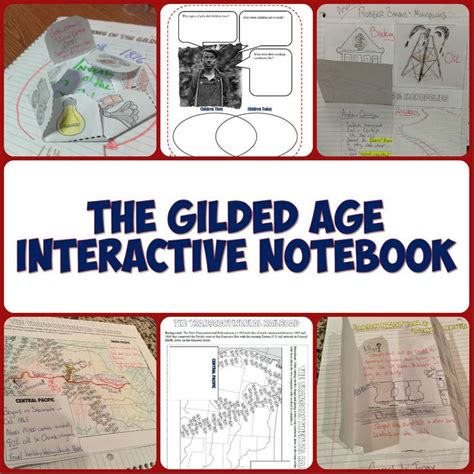 andrew carnegie biography graphic organizer 18 best images about industrialization and the gilded age