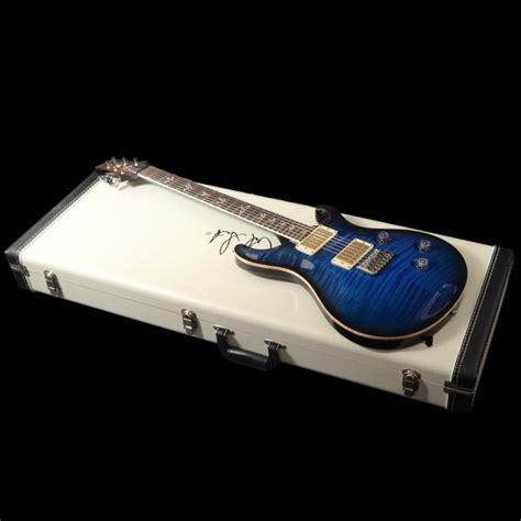 Gitar Prs 79 prs 25th anniversary custom 24 10 top electric guitar