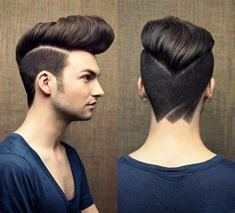 new boys hair looks fashion fok latest stylish 2015 hairstyles for young