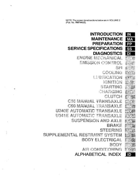 service manuals schematics 2004 toyota celica navigation system 2004 toyota celica service repair manual