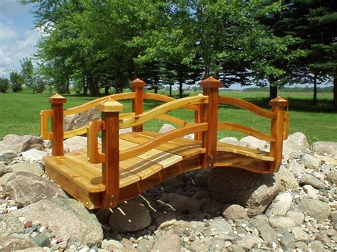 backyard bridges japanese garden bridge design architecture interior design