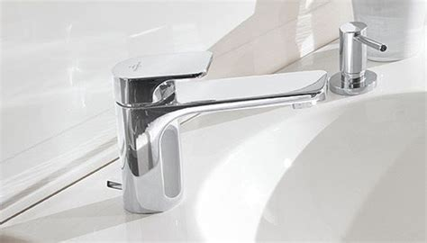 Bathroom Accessories Villeroy Boch Bath Fittings Set Your Own Design Accents Villeroy Boch