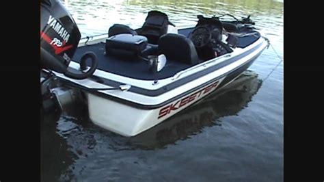 skeeter boats videos may 24 skeeter wmv youtube