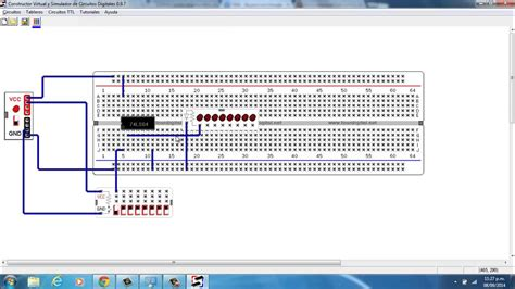 tablas de verdad compuertas logicas v1 circuitos digitales como probar las compuertas and