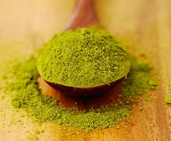 Ekstrak Teh Hijau green tea sebagai scrub alami ciricara