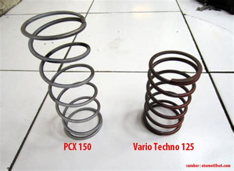 Throttle Vario 150 Original review honda vario techno 125 pakai per cvt pcx dan roller
