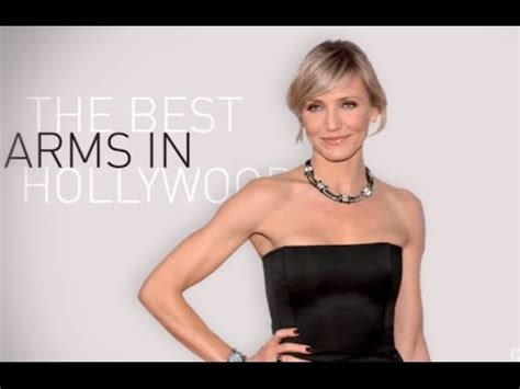 how to get toned arms how to get toned arms like cameron diaz newbeauty body