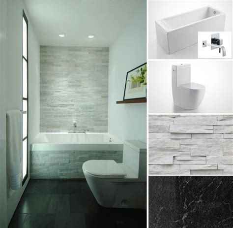 stacked stone bathroom bathrooms velvet palette