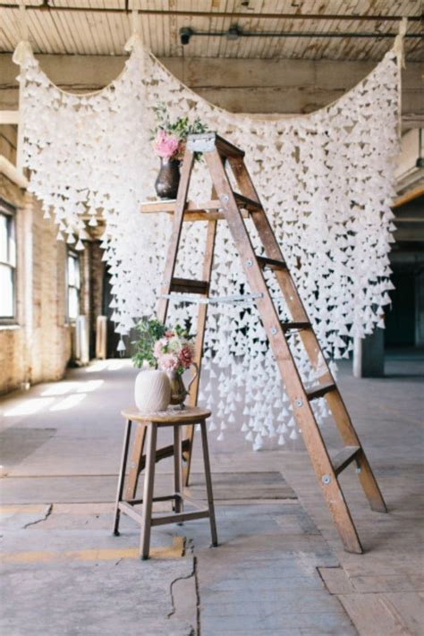 Paper Craft Ideas For Weddings - diy weddings wedding craft ideas