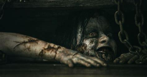 la casa demone la casa il demone uscito dal libro dei morti in una scena