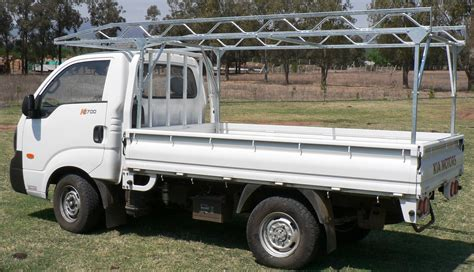 truck cer awnings for sale bakkie racks galvanized steel lifetime guarantee