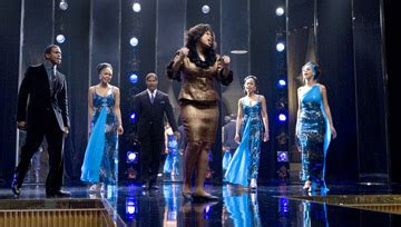 Dreamgirls Was Fantastic And Hudson Abso by I Am Fashion