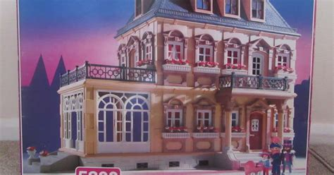 Crcym Tk St Kulot Sweet Flower Black new 5300 mansion for sale j s playmobil