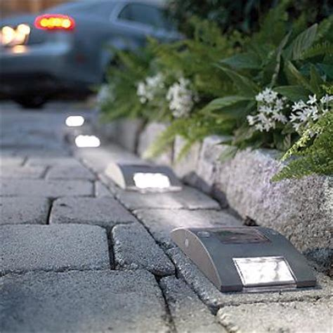 solar lights driveway guide to solar driveway lights yard surfer