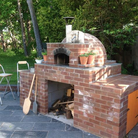 wood fired oven for the garden buying advice needed