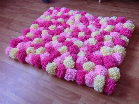 manualidades faciles para casa alfombras para la casa modernas y f 225 ciles de hacer