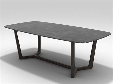 poliform concorde table for my dining 218x108x74 comes