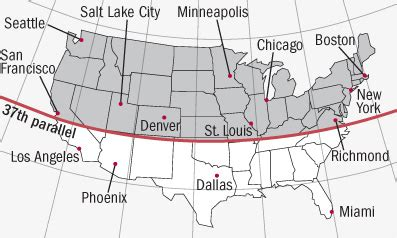 map of united states with latitude lines vitamin d testing not recommended for most