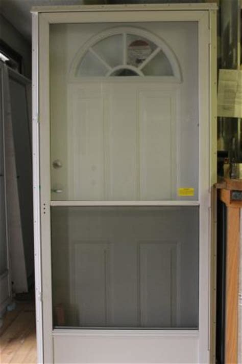 Mobile Home Combination Exterior Doors Mobile Home Supply And Service By Dal Tex Combo Doors