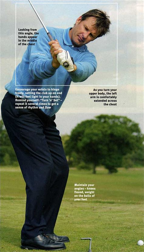 nick faldo swing how to plug in a repeating swing nick faldo
