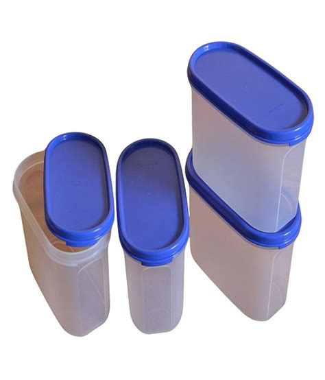 Tupperware Kitchen Container by Tupperware Kitchen Storage Container 4 Pieces Available At