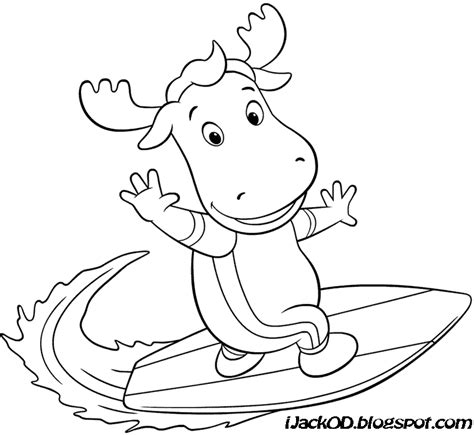 coloring book and the of pablo pablo backyardigans coloring pages coloring pages for