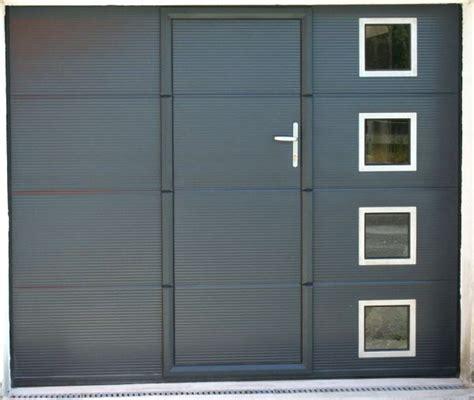 porte garaga portes de garage sectionnelles fame le fenestron