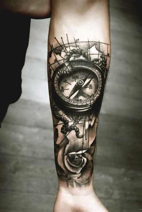 90 coolest forearm tattoos designs for and you