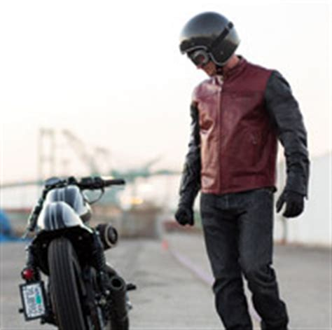 Jacket Rolland Sands Design Rsd Tipe Ronin roland sands design motorcycle jackets j p cycles