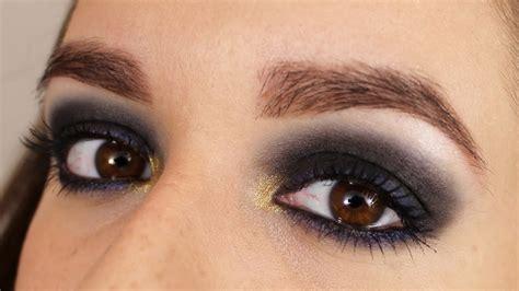 imagenes ojos resultado de imagen para como hacer ojos ahumados paso a