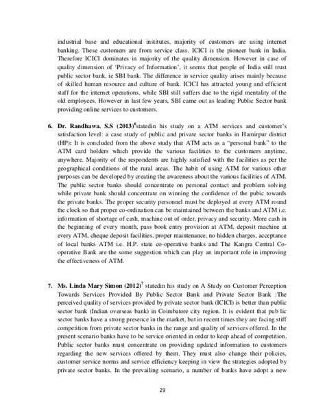 dissertation reports dissertation report on customer satisfaction towards rupay